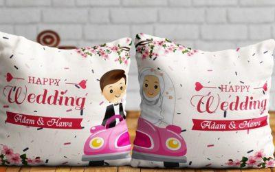Ide Kado terbaik untuk pasangan yang baru menikah