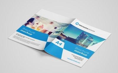 Company Profile, Yakinkan Klien Potensial Anda, Tingkatkan Income !