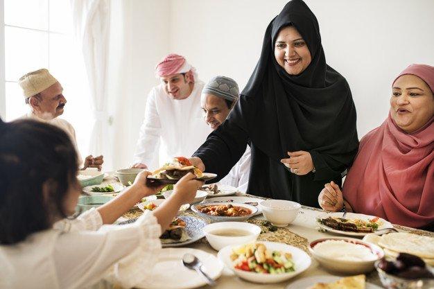 7 Tips di Bulan Ramadhan Agar Selalu Termotivasi