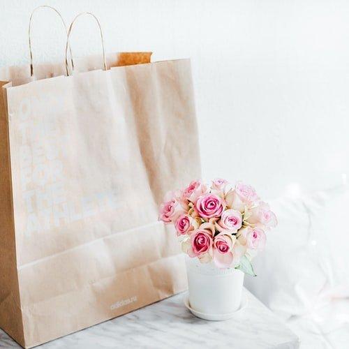 kertas kraft paling sering digunakan untuk membuat paper bag