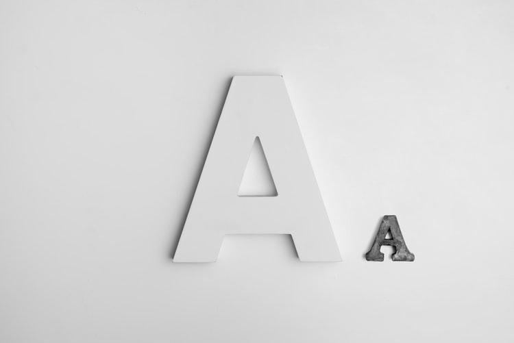 Kenali 5 Jenis Font untuk Desain Produk yang Berkarakter