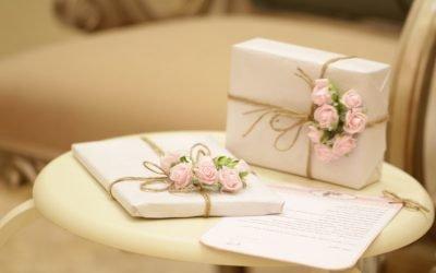 Sebentar Lagi Wedding Anniversary? Ini 9 Hadiah Anti Mainstream untuk Pasangan Anda