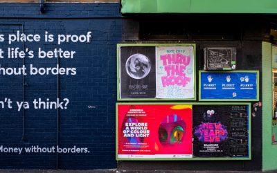 Top 8 Jenis-jenis Poster Iklan yang Harus Anda Ketahui
