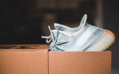 Sedang Membangun Bisnis Sepatu? Ini Tips untuk Desain Kardus Sepatu Custom