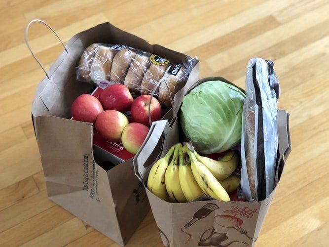 produk paper bag mampu membawa berbagai barang