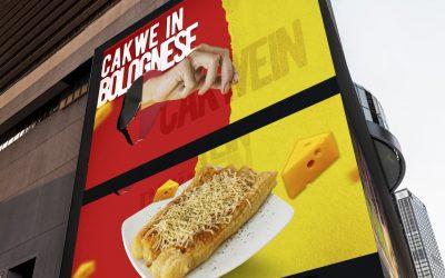Billboard Advertising Anda Tidak Eye Catching? Ini Solusinya!