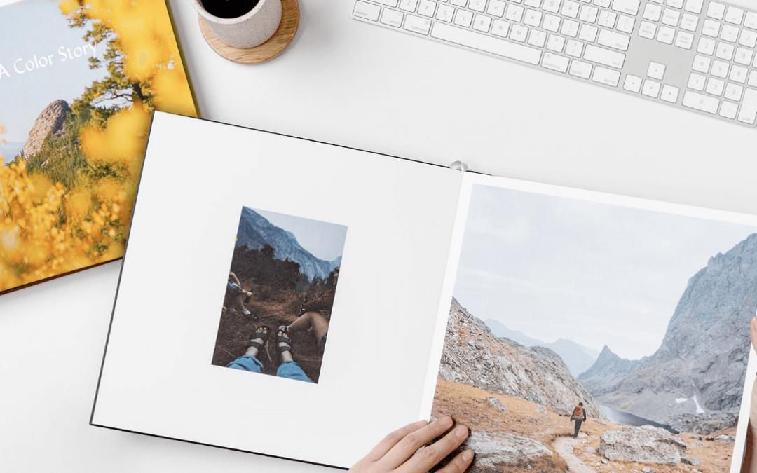 Bingung Membedakan antara Photobook dan Album photo? Yuk, kita bahas Lebih Jelas!