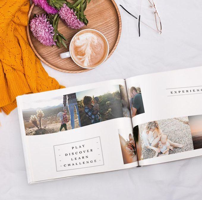 Lakukan Hal ini untuk Membuat Layout Photobook Custom