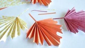 dekorasi ulang tahun sederhana dapat menggunakan hiasan dari kertas