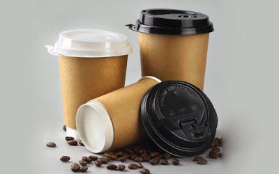 Mengenal Kemasan Paper Cup, Gelas Kopi Kertas yang Lebih Mudah Terurai